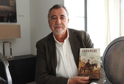 Comanche - Jesús Maeso de la Torre - KindleGarten