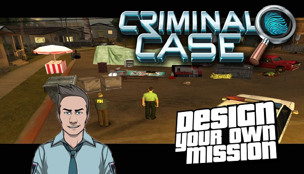 Criminal Case (DYOM) - GTAind - Mod GTA Indonesia