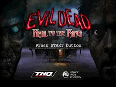 Complete Guide How to Use Epsxe amongst Screenshot as well as Videos Please Read our  Evil Dead ISO PS1
