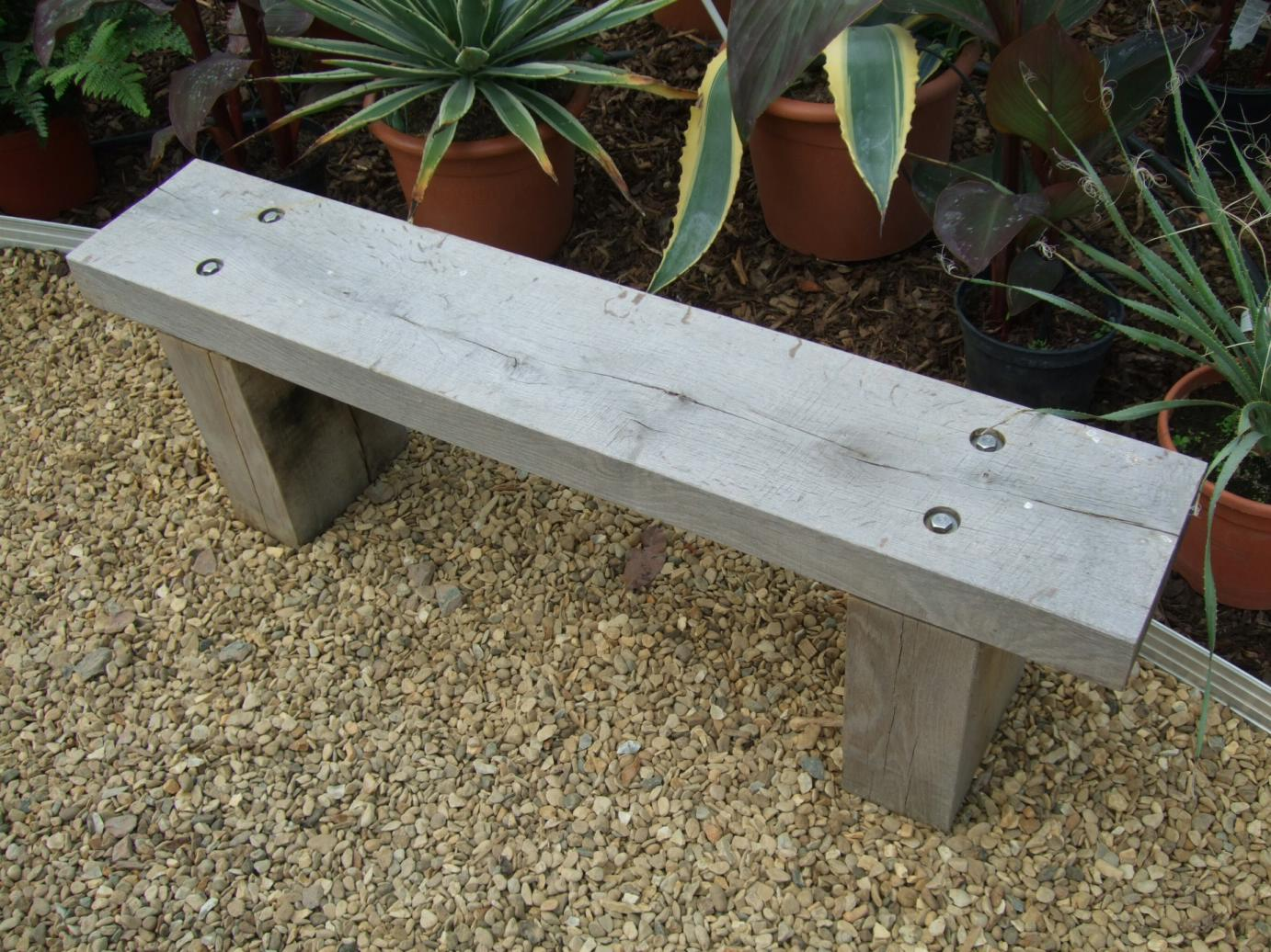 Guide Backless Simple Wood Bench Plans Wood Design And