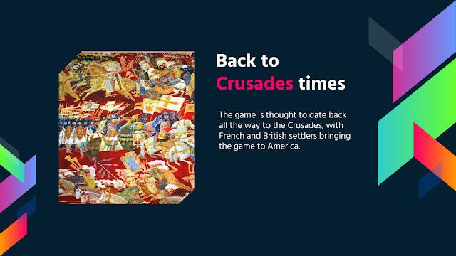 Crusades Craps