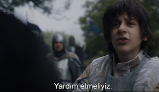 Dizi Yorumları, Game Of Thrones, Game Of Thrones 6 sezon 4. bölüm, Game Of Thrones 6. Sezon, Game Of Thrones Yorum