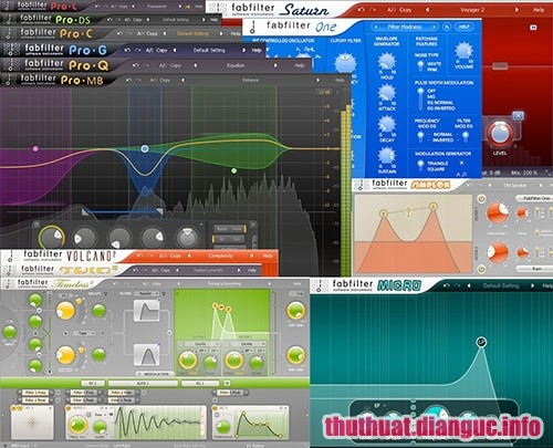 Download FabFilter Total Bundle 2019.3 Full Crack, phần mềm xử lý âm thanh và sản xuất nhạc, FabFilter Total Bundle, FabFilter Total Bundle 2019, FabFilter Total Bundle free download, FabFilter Total Bundle full key