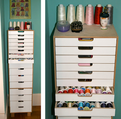 ikea filing drawers