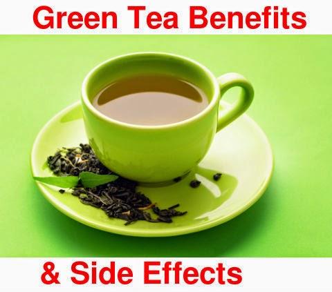 12/18/14 ~ Healthy Tea 101