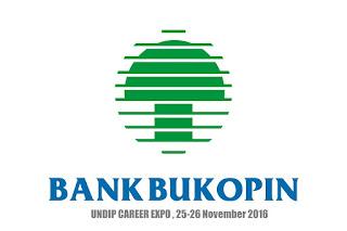 Lowongan Kerja Bank Bukopin 2016 | Management Development Program