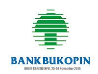 Lowongan Kerja Bank Bukopin 2017