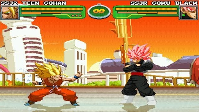Download Dragon Ball Z Hyper PC Games Gameplay