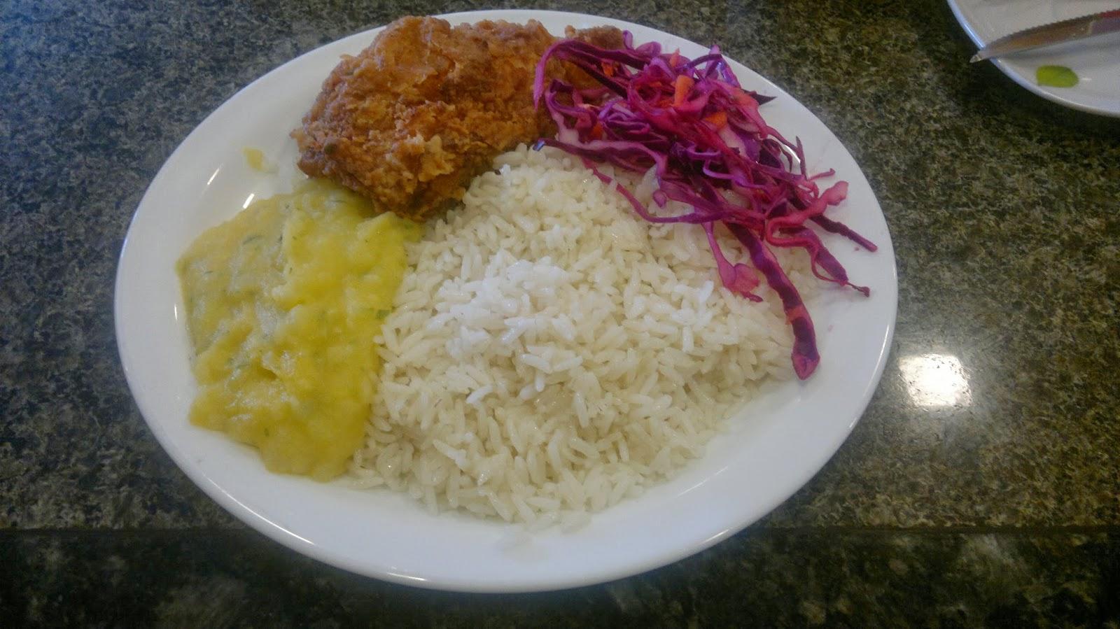Recetas de cocina ecuatoriana pur de papa col morada y for Platos caseros faciles