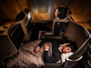 Linie Lotnicze TAP, TAP klasa Executive, TAP klasa biznes, linie lotnicze, wyposażenie klasy biznes, TAP Portugal,