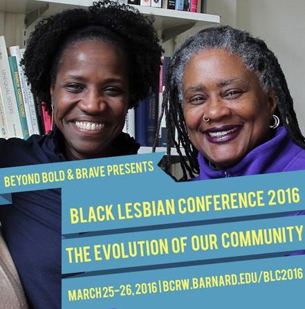 lesbians blogs black