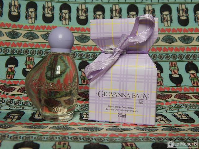 giovanna baby lilac