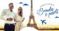 Logo Brinda e parti: con Maximilian ricevi 1 voucher Volagratis da 50€ come premio certo e vinci weekend in Europa