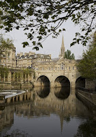 England Stories Series: Bath