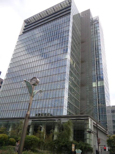 建物記録: 銀座松竹スクエア(旧...