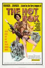 The Hot Box 1972