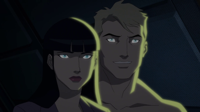 Justice League Dark: Apokolips War (2020) Full Movie [English-DD5.1] 720p BluRay ESubs Download