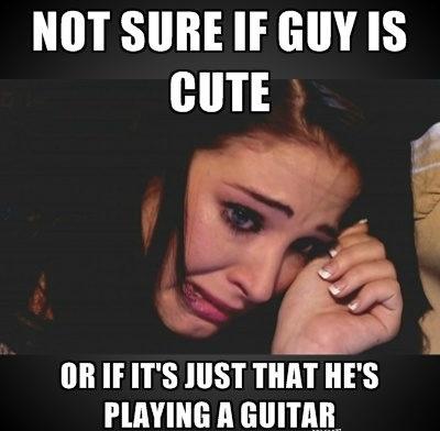 Guitar Memes 5