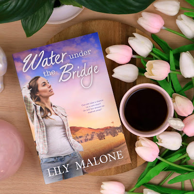 Water Under the Bridge Book Review Lily Malone