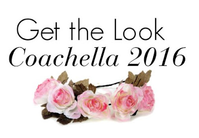 Get the Look: Coachella 2016!