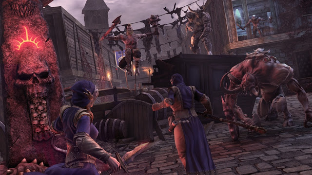 Mordheim City of the Damned Download Photo