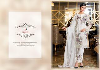 Deepsy Ramsha Pakistani Suits Eid and Ramzan Collection dress wholesale price