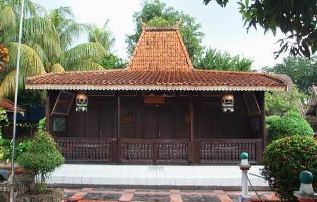 Nama Rumah Adat Madura Jawa Timur Rumah Adat Indonesia