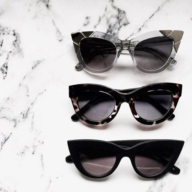 Must Have,  TOP 5 Capi Indispensabili, occhiali da sole, sunglasses, capi essenziali, basic