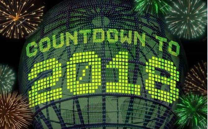 Countdown to 2018 Philippines
