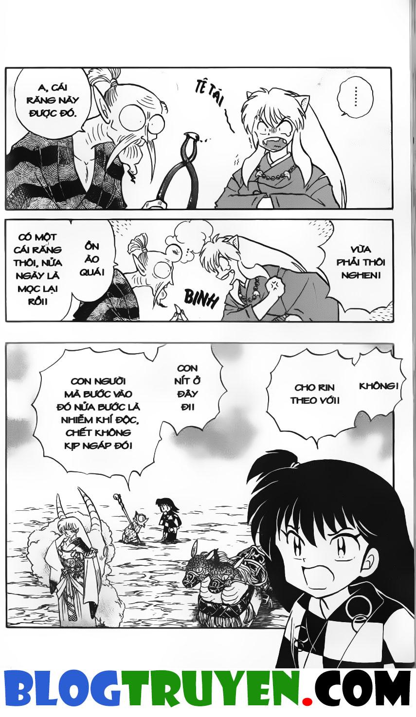 Inuyasha vol 16.10 trang 5