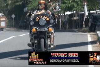 Bencanane Wong Cilik - Yoyok GBN Pacitan