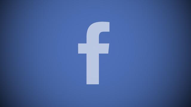 تحديث جديد في موقع الفيسبوك