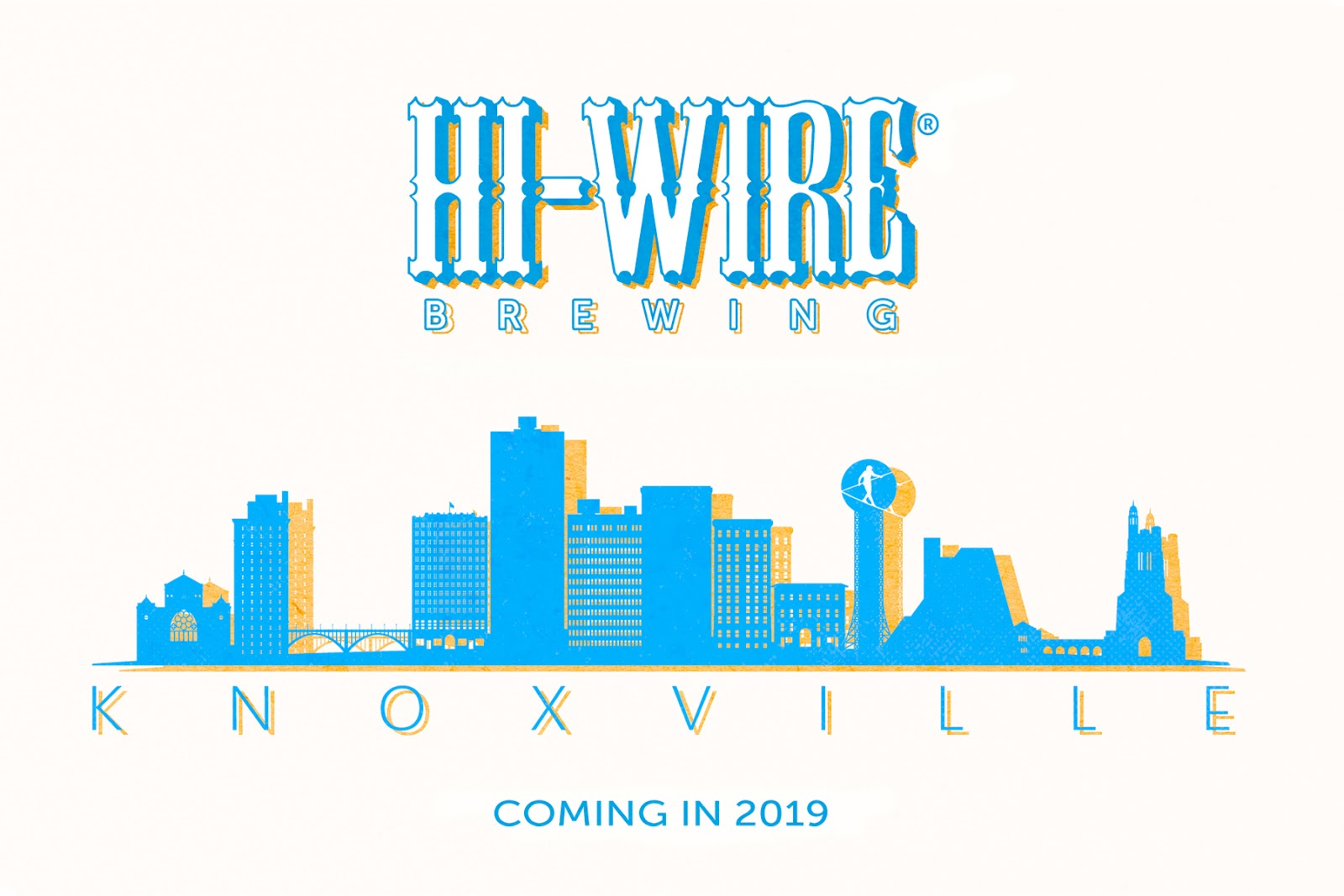 Located In Asheville Nc Hi Wire Brewing Is Known For Producing Roachable And Balanced Lagers Ales Most Notably Lager Bed Of Nails Brown
