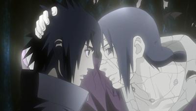 karakter anime paling menderita