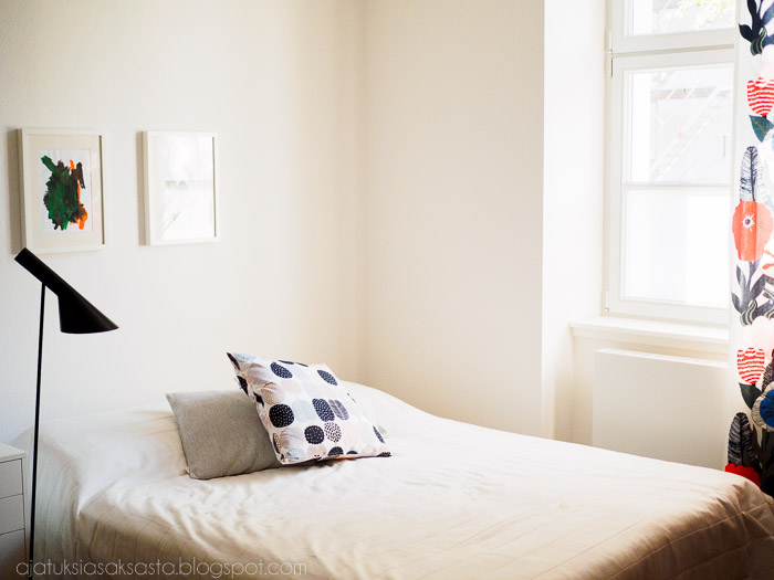 ostolakko, minimalistinen sisustus, minimalismi, yksinkertaistaminen