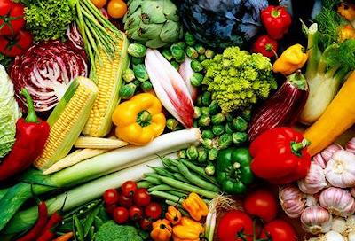 Sayur yaitu materi pangan dari tumbuhan yang dikonsumsi dalam keadaan segar dan biasanya  80+ Macam-Macam Sayuran dan Nama-Nama Sayur Mayur [Terlengkap]
