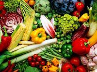 80+ Macam-Macam Sayuran dan Nama-Nama Sayur Mayur [Terlengkap]