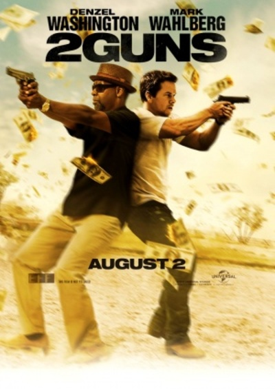 2 Guns 2013 Hindi Dual Audio UNRATED 480P BrRip 350MB hollywood movie 2 Guns hindi dubbed dual audio 300mb 480p compressed small size free download or watch online at world4ufree.pw