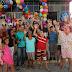 Sec. Neto Andrade participa de festividade do Dia das Crianças na Cohab I em Belo Jardim, PE.
