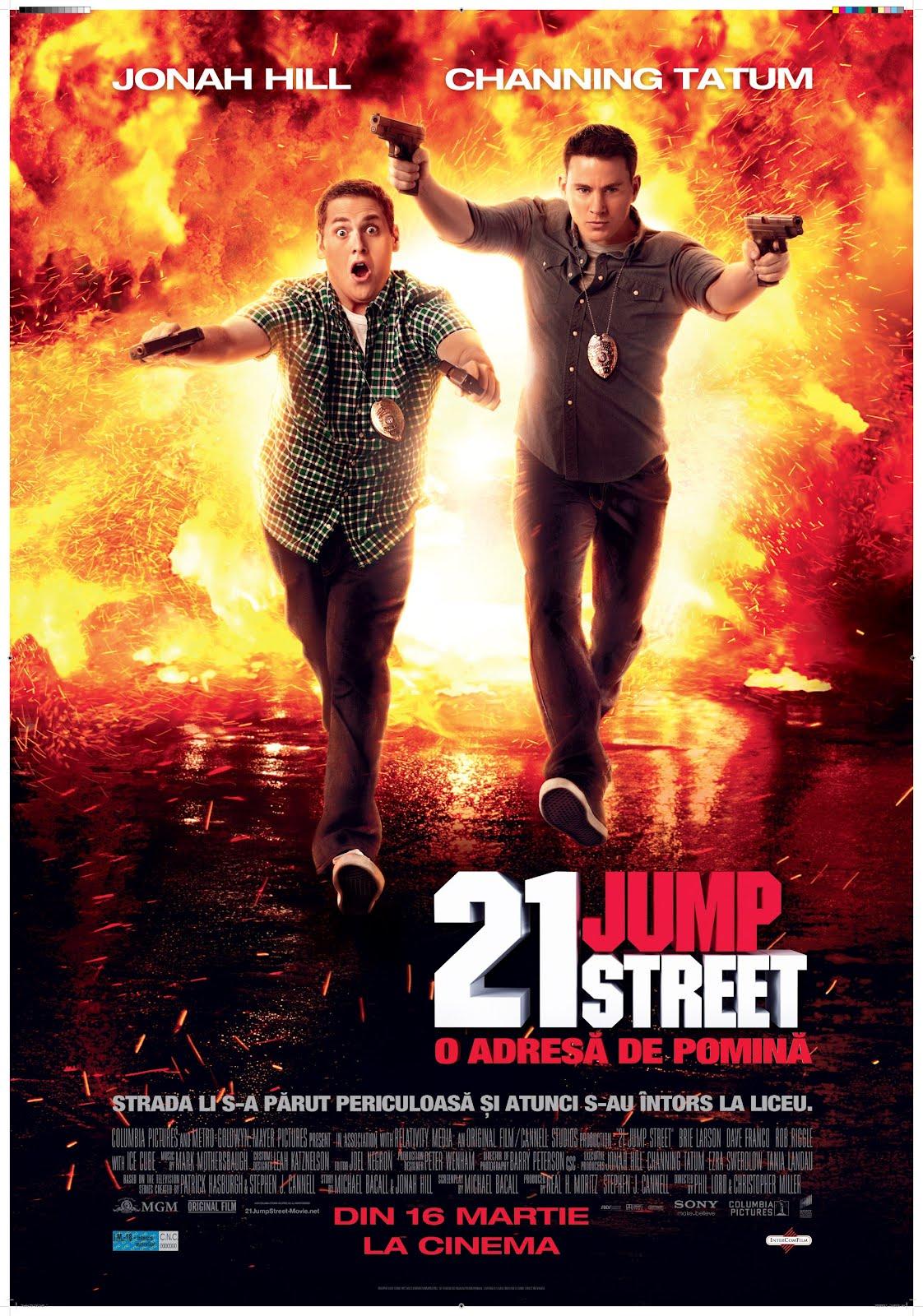 21 jump street online subtitrat in romana gratis hd