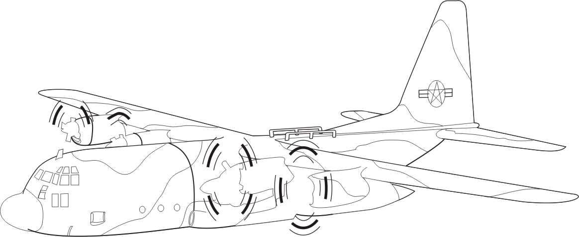 Gratis Las Imágenes De Aviones Para Descargar Colorea Y