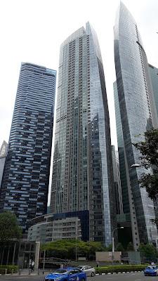 GENTING SINGAPORE STOCK