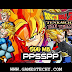 Download Dragon Ball Z Tenkaichi Tag Team PPSSPP ISO Highly Compressed 500MB