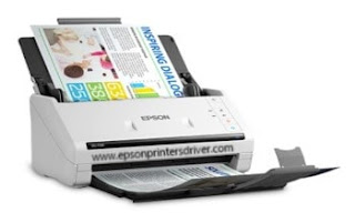 Epson DS-530 Driver and Utilities Download