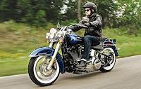 Promoção Motorpress Motociclismo 'Harley-Davidson, um mito em sua garagem'