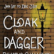 2017 Cloak and Dagger Reading Challenge