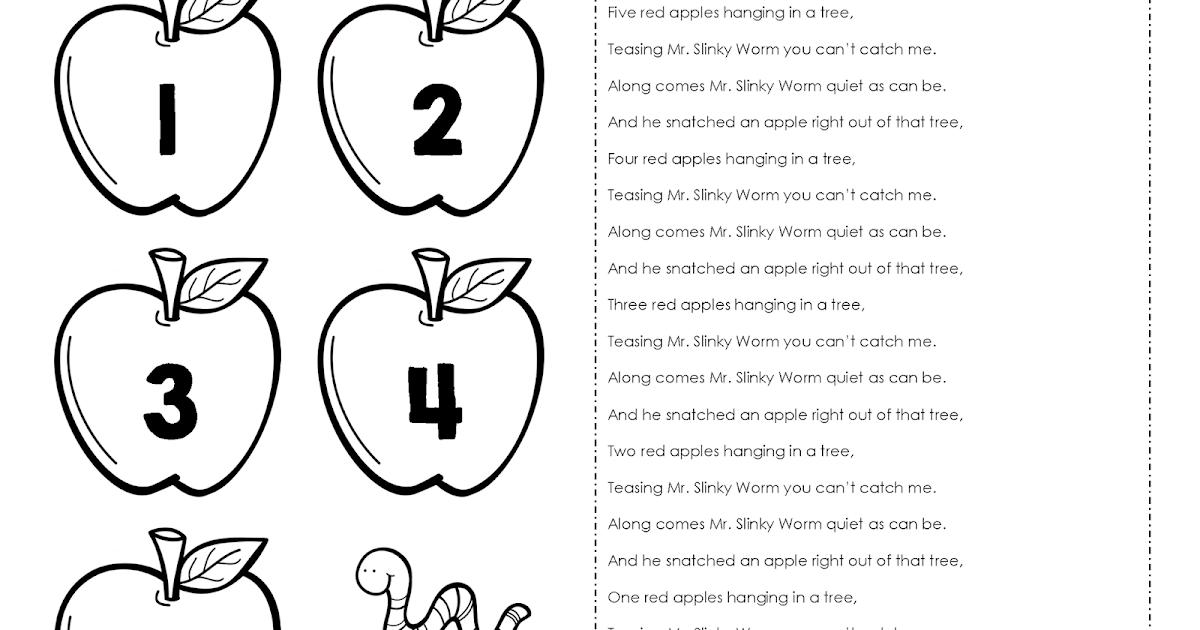2care2teach4kids: Apple Picking Time!