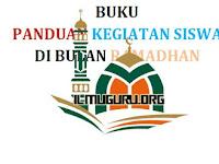 Download Buku Panduan Kegiatan Ramadhan 2019 (Gratis)