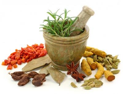 remedios herbarios comunes para la presion arterial alta