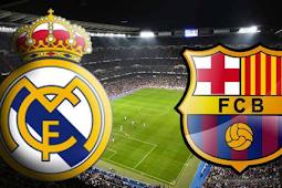 EL Clasico - Sejarah Lengkap Head To Head Real Madrid Vs Barcelona